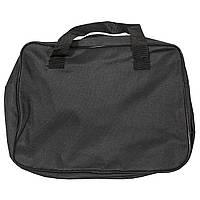 ☛Сумка для автокомпрессора YANTU E21 Black практичная бережное хранение