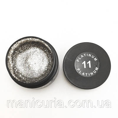 Гель Le Vole Platinum Gel 11, 7 мл