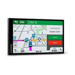 Навигатор Garmin DriveSmart 61 LMT-D Вся Европа (Украина)