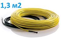 Нагревательный кабель Veria Flexicable 20 10m 200Вт