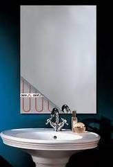 Пленка для подогрева зеркал DEVIfoil Mirror 17,5 Вт (274 х 358 мм)