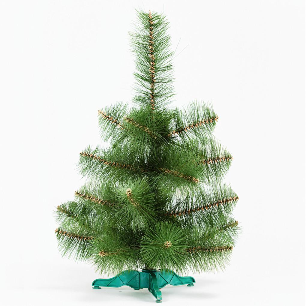 Сосна искусственная новогодняя Зеленая 70см  Р-0,70