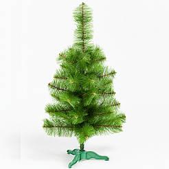 Сосна искусственная новогодняя Зеленая 90см  Р-0,90