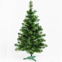 Сосна искусственная новогодняя Зеленая 120см Р-1,20