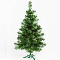 Сосна искусственная новогодняя Зеленая 150см Р-1,50