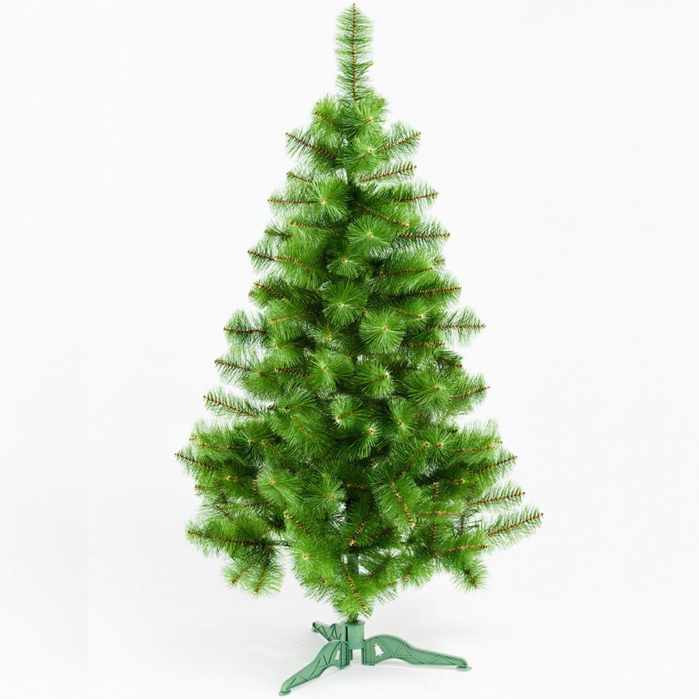 Сосна искусственная новогодняя Зеленая 230см  Р-2,30
