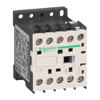 LC1K0610M7 КОНТАКТОР K 3P, 6А,НО,220В 50/60Гц Schneider Electric