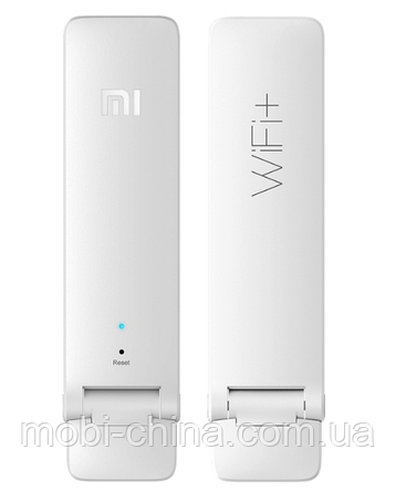 Ретранслятор Xiaomi Mi WiFi Amplifier 2 White, фото 2