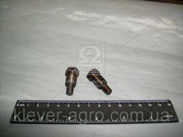 Винт вилки переключения передач 50-1702028 (пр-во БЗТДиА)