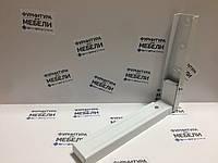 Консоль для Микроволновки  Белая(комплект  2 шт), фото 1