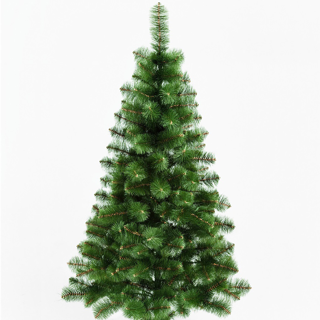Сосна искусственная новогодняя Зеленая 300см Р-3,00