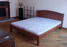Деревянная кровать Кентуки