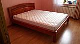 Деревянная кровать Кентуки, фото 2