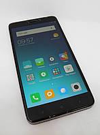 Xiaomi Redmi Note 4 3/64GB игровой смартфон С ХОРОШЕЙ КАМЕРОЙ