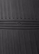 Гумовий водійський коврик в салон Ford Mustang VI 2015- (STINGRAY)