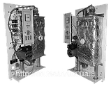 Котел Теси КОП, 6 кВт 220/380В с насосом, электрический, настенный, фото 3