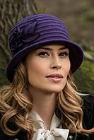 Модная женская шляпка с полями в 6ти цветах  TEKINIA, фото 1