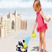 Туры для детей летом и зимой