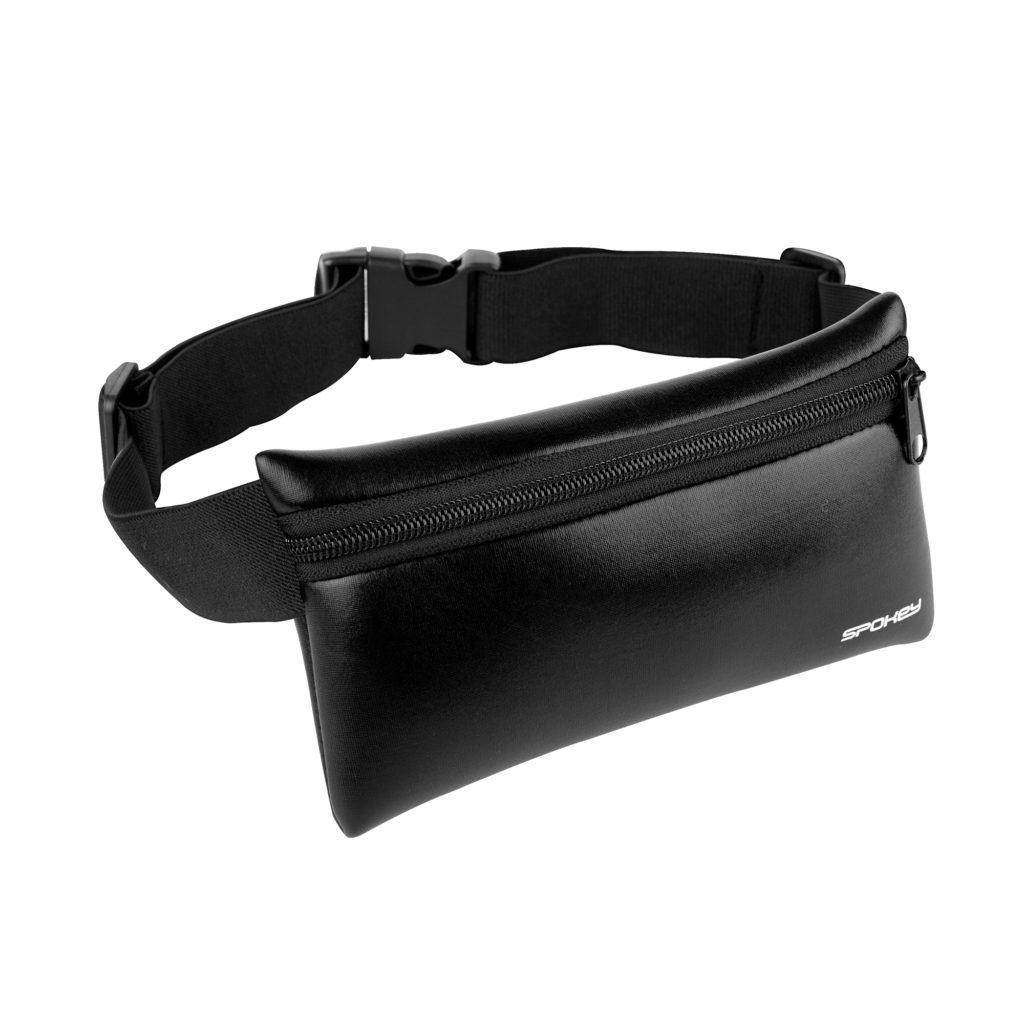 Сумка-чехол на пояс для бега Spokey Hips Bag 924433 (original) спортивная поясная сумка SportLavka