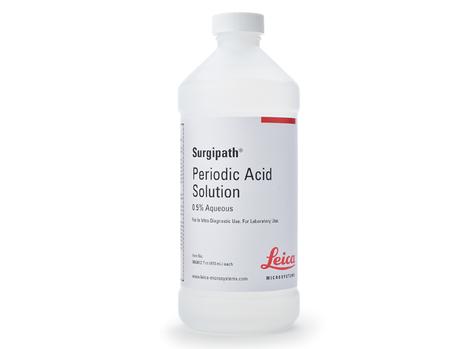 Йодная кислота Leica Surgipath Periodic Acid