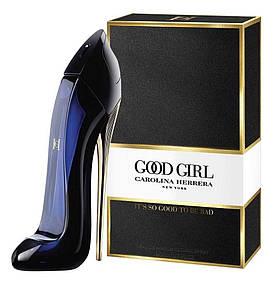 Carolina Herrera Good Girl (Гуд Герл), женская парфюмированная вода ,80 ml