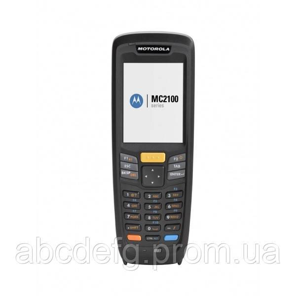 Терминал сбора данных Symbol (Motorola/Zebra) MC2180 (K-MC2180-MS01E-CRD)