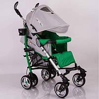 "Прогулочная детская коляска ""DolcheMio""-SH638APB Green"