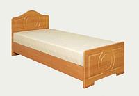 Кровать односпальная Венера