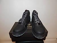 Ботинки мужские зимние теплые EMPERIO р.45 кожа (сток) 005MZB