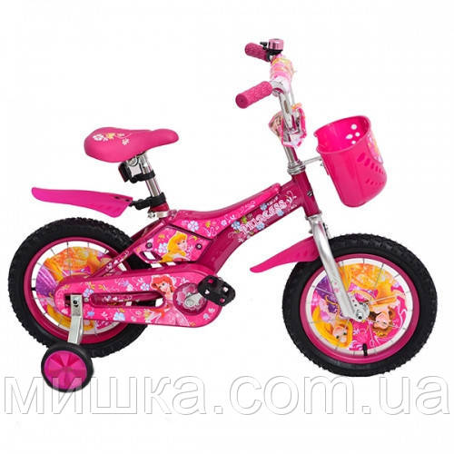 """Детский велосипед мустанг PILOT 18"""""""