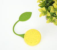 """Ситечко для заварки чая """"Лимон"""" W 135 арт. 55-20, фото 1"""