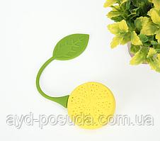 """Ситечко для заварки чая """"Лимон"""" W 135 арт. 55-20"""