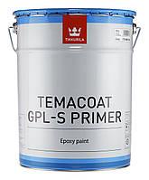 Эпоксидная грунтовка с цинком Tikkurila Temacoat GPL-S Primer TСH 14.4 л