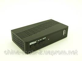 DVB-Т2 Terrestrial, TV тюнер Т2 Megogo приемник для цифрового ТВ, фото 3