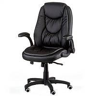 Кресло руководителя OSKAR black
