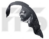 Подкрылок передний правый Kia Soul '09-14 (FPS) 868122K000