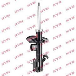 Амортизатор передний NISSAN LEAF 339407 KYB