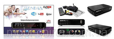 DVB-Т2 Mondax THD-272, TV тюнер Т2 Terrestrial приймач для цифрового ТБ