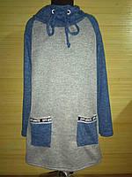 Платье Арина с хомутом на шнуровке р.134-152 подросток, фото 1