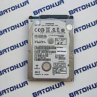 """Жесткий диск для ноутбука Hitachi Travelstar 320GB 2.5"""" 16MB 7200rpm SATAII 3Gb/s (HTS723232A7A364)"""