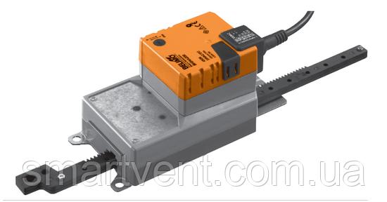 Электропривод линейного действия LH24A-SR100