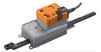 Электропривод линейного действия LH24A-SR100, фото 1