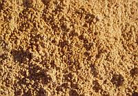 Испытания (исследование) кварцевого песка
