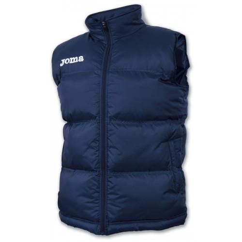 Куртка Безрукавка (жилет) BOMBER PIRINEO Темно-синяя 5417a0c376b23