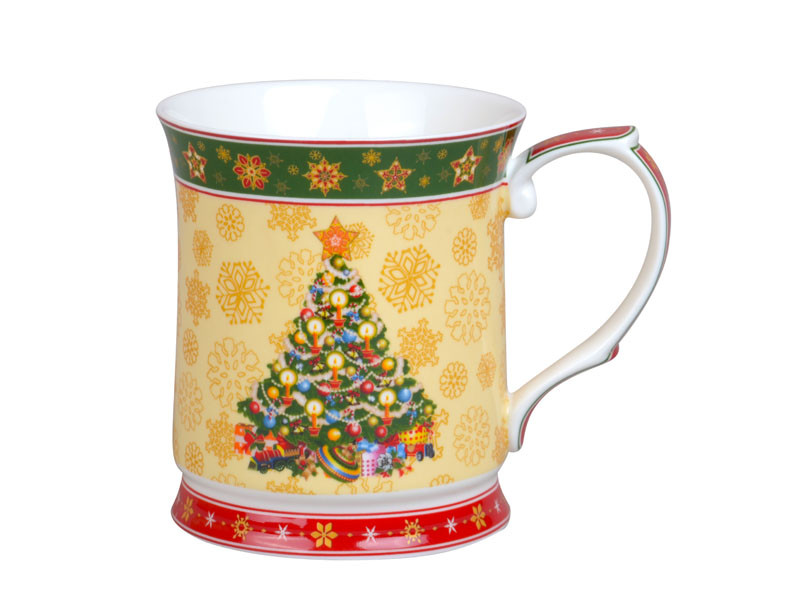 Кружка Lefard Christmas collection 300 мл, 986-025