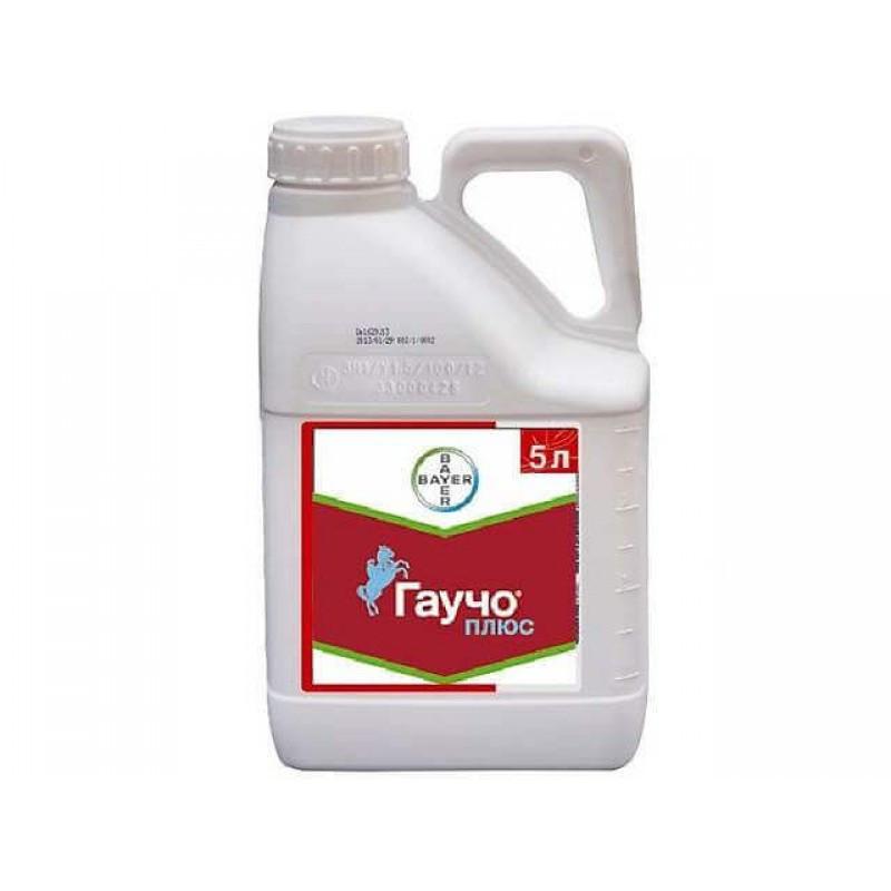 Протруйник Гаучо®Плюс, т.к.с - 5 л | Bayer