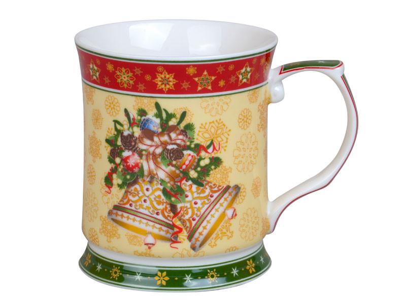 Кружка Lefard Christmas collection 300 мл, 986-026