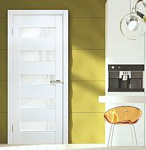 Дверное полотно Диана ПВХ ПО лиана Омис , фото 3