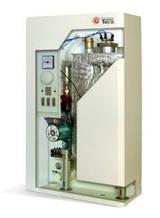 Котел Теси КОП, 15 кВт/380В (трехфазный) с насосом, электрический, настенный,