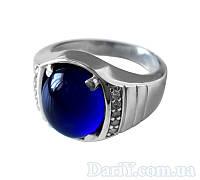Серебряный перстень Лорд.